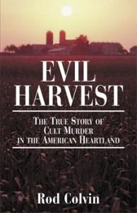 Evil Harvest Cover.indd