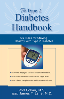 The Type 2 Diabetes Handbook