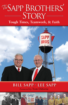 The Sapp Brothers' Story