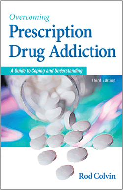 Overcoming Prescription Drug Addiction