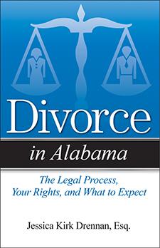 Divorce in Alabama