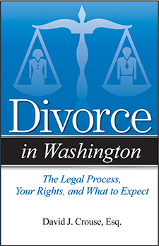 Divorce in Washington