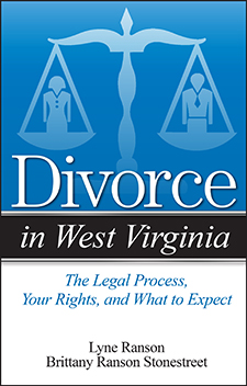 Divorce in West Virginia