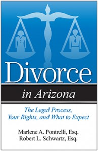 Divorce in Arizona