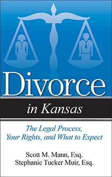 Divorce in Kansas
