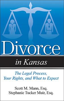 Divorce in Kansas